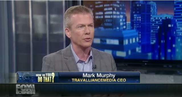 Willis Report Mark Murphy live in five pr